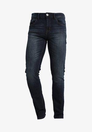 TONY - Slim fit jeans - blue
