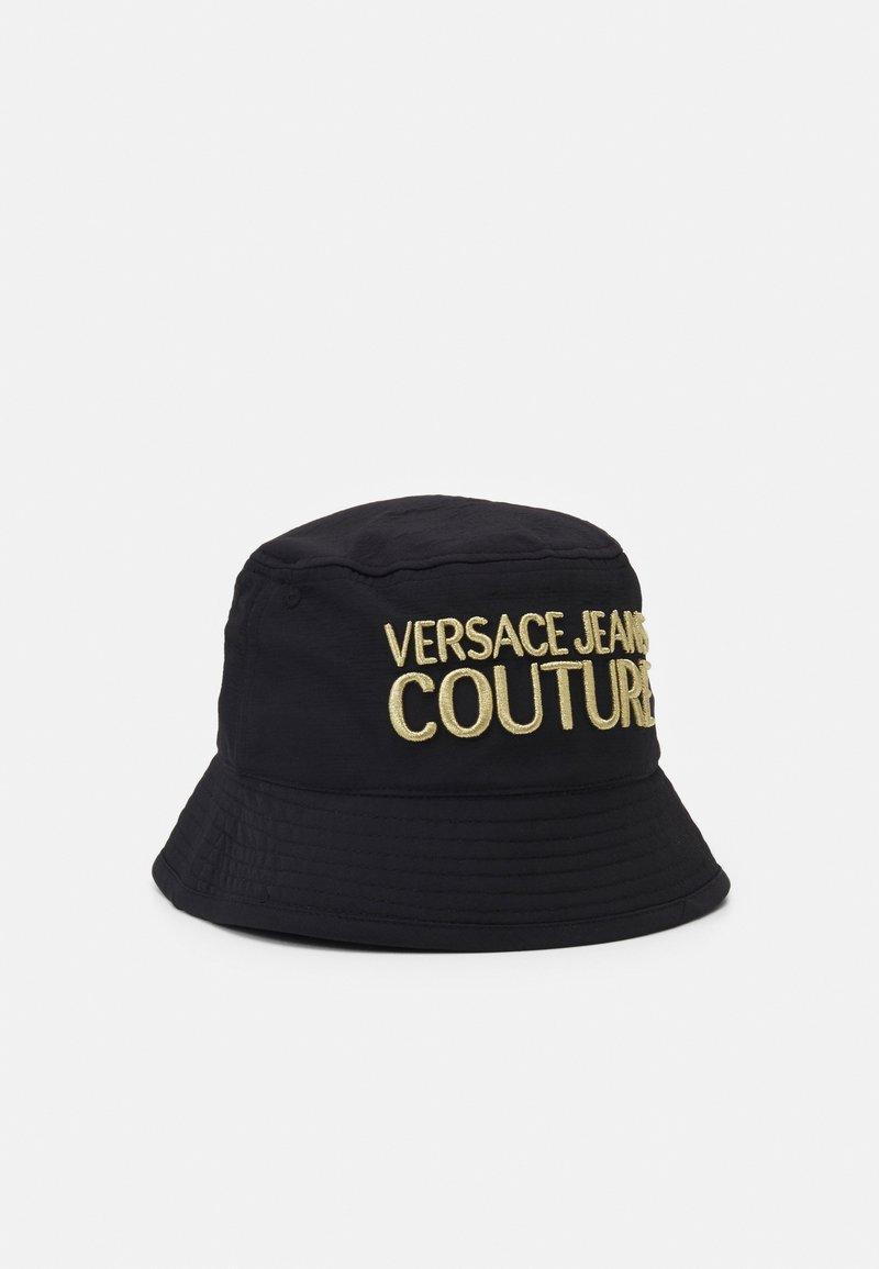 Versace Jeans Couture - Chapeau - black