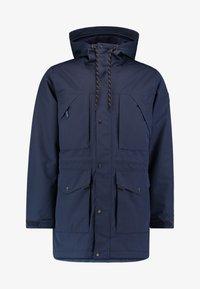 O'Neill - JOURNEY PARKA JACKET - Snowboard jacket - ink blue - 0