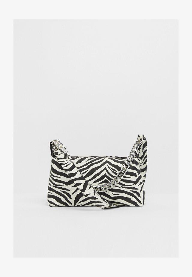 MIT KETTE  - Handbag - white