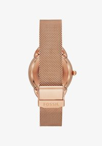 Fossil - Watch - rose gold - 1