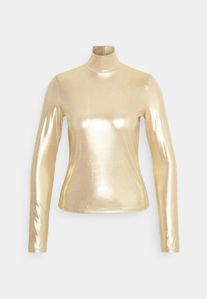 VANJA - Langarmshirt - yellow/gold