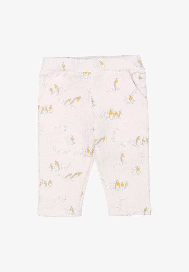 Pantalon de survêtement - offwhite