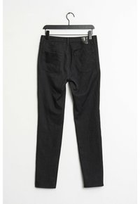 Trussardi Jeans - Straight leg jeans - grey - 1