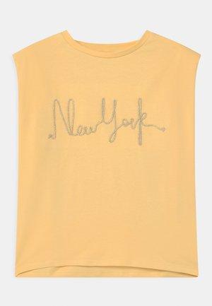 NKFDYA - Top - yellow
