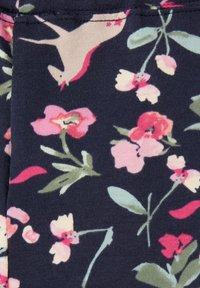 Tom Joule - Leggings - Trousers - marineblau einhorn floral - 4