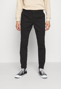 Only & Sons - ONSCAM - Chinos - black - 0