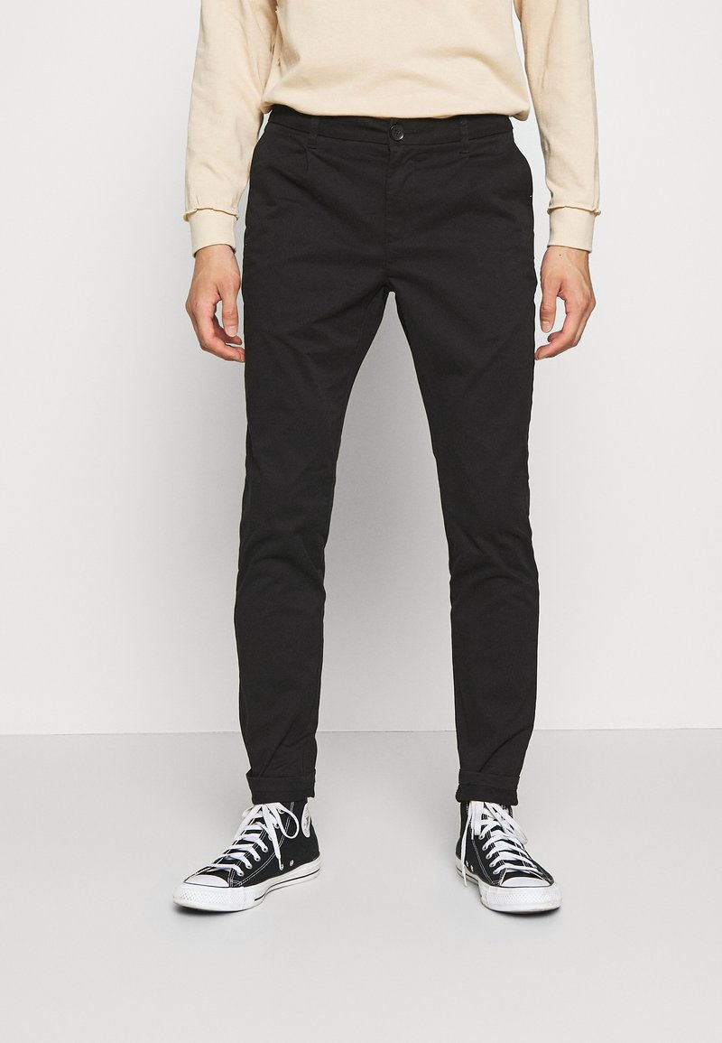 Only & Sons - ONSCAM - Chinos - black