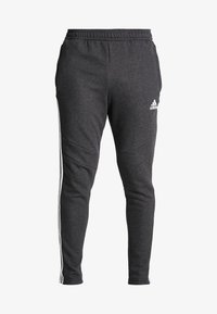 adidas Performance - TIRO19 FT PNT - Pantalon de survêtement - dark grey - 4
