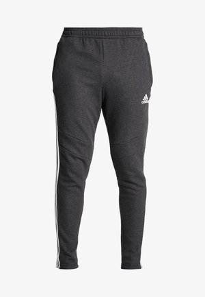 TIRO19 FT PNT - Tracksuit bottoms - dark grey