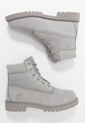 6 IN PREMIUM WP BOOT - Veterboots - medium grey