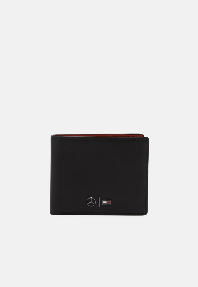 MINI HOLDER - Wallet - jet black