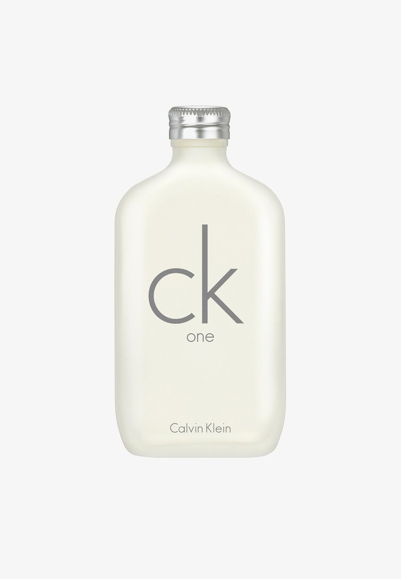 Calvin Klein Fragrances - CK ONE EAU DE TOILETTE - Woda toaletowa - -