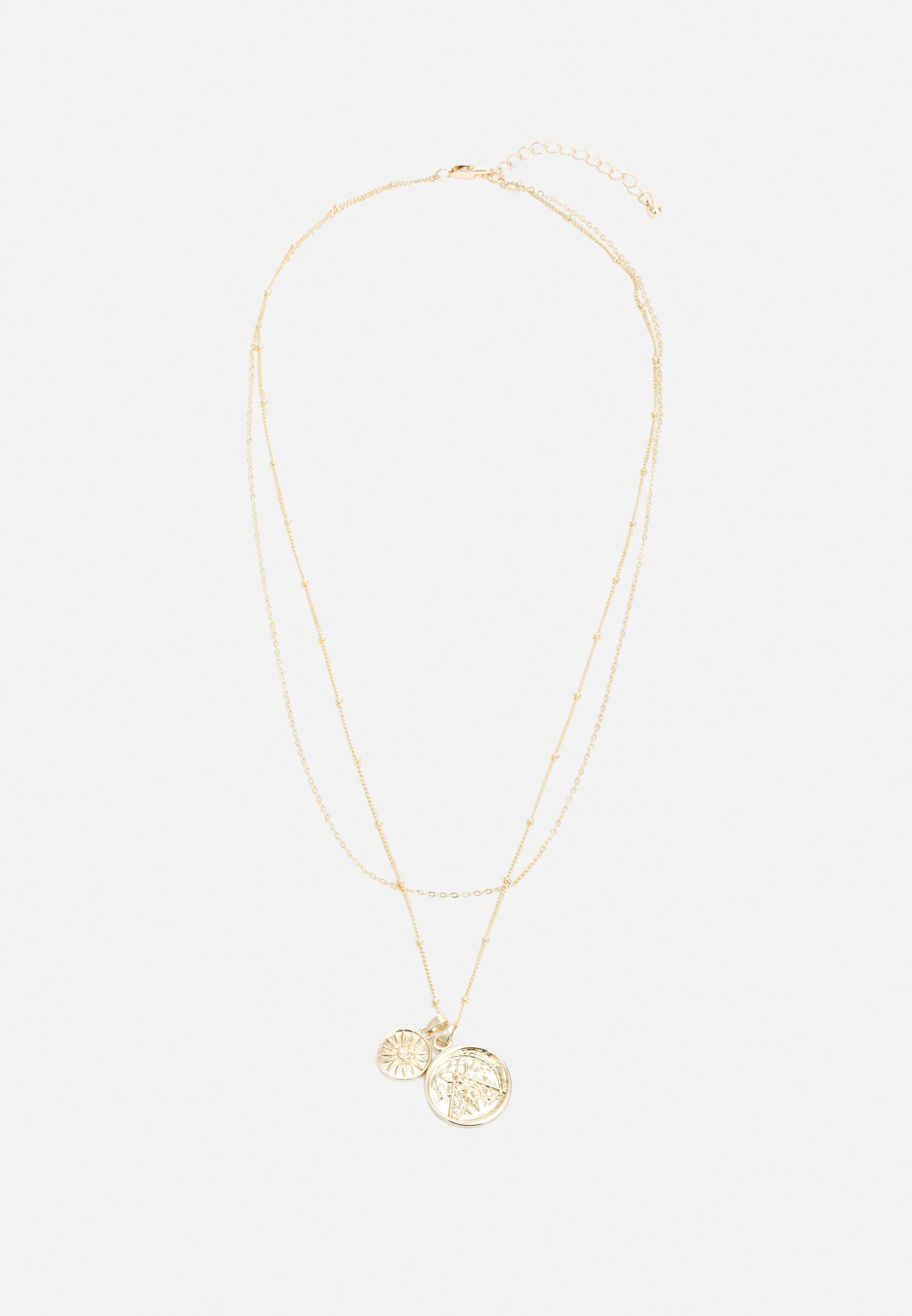 Mujer PCKELLY NECKLACE - Collar