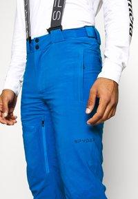 Spyder - DARE - Snow pants - old glory - 4