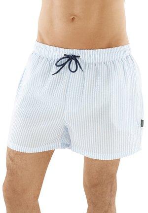 STYLE GRISCHA - Swimming shorts - light blue-angel