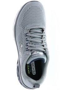 Skechers - GYNV GLIDE-STEP SPORT-WAVE HEAT - Trainers - grau - 1