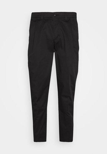 NOSH - Trousers - black