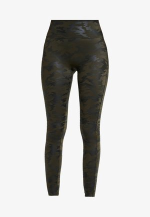 Leggings - mate green
