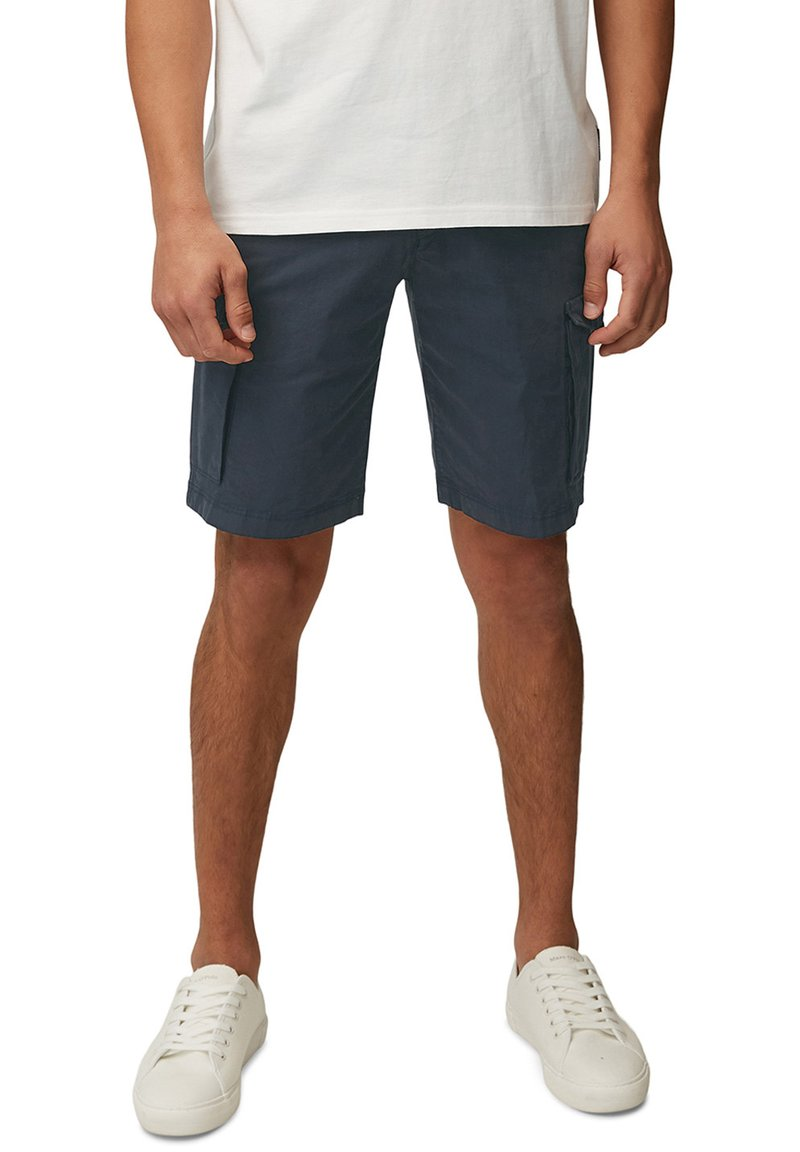 Marc O'Polo - Shorts - total eclipse