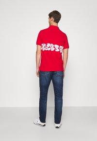 Polo Ralph Lauren - PARKSIDE ACTIVE TAPER STRETCH JEAN - Straight leg jeans - rockton stretch - 2