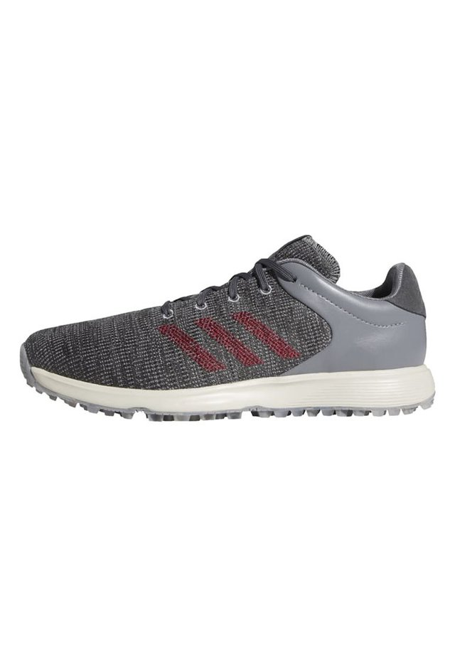 S2G GOLF SHOES - Golf shoes - grey