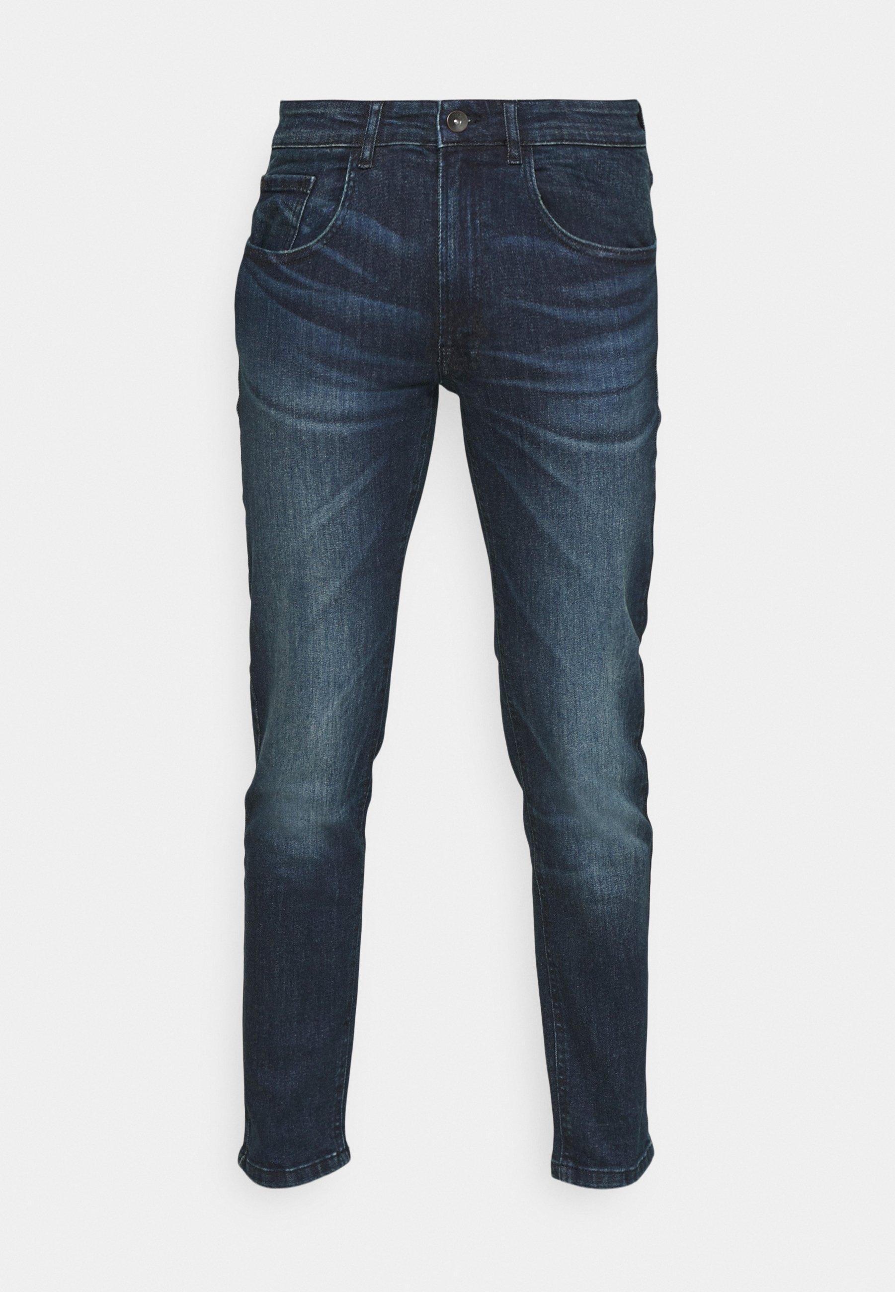 Men COPENHAGEN - Slim fit jeans