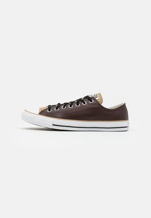 CHUCK TAYLOR ALL STAR - Matalavartiset tennarit - dark root/khaki/white