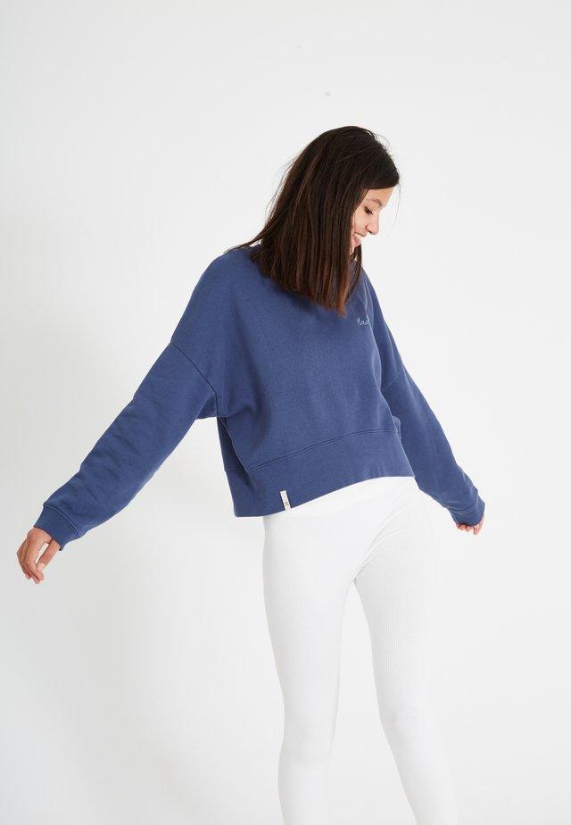 Sweater - midnight