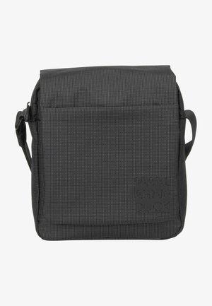 Across body bag - black ink