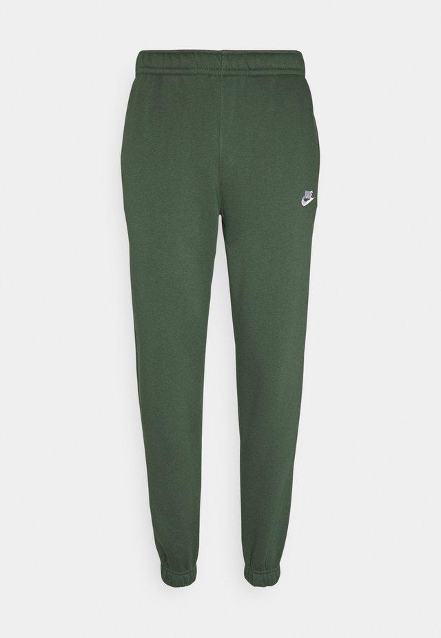 CLUB PANT - Pantalon de survêtement - galactic jade/white