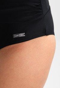 LASCANA - SWIMSUIT MADLEN - Swimsuit - black - 3
