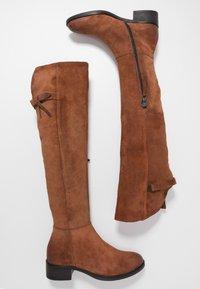 MJUS - Høye støvler - penny - 3