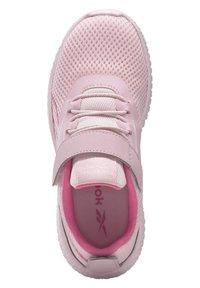 Reebok - FLEXAGON ENERGY  - Sneakers basse - pink - 3