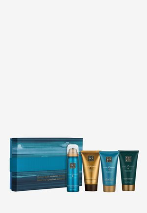 THE RITUAL OF HAMMAM - SMALL GIFT SET 2021 - Bath and body set - -