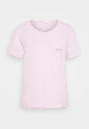 STAR SOLAR - T-Shirt print - pink mist