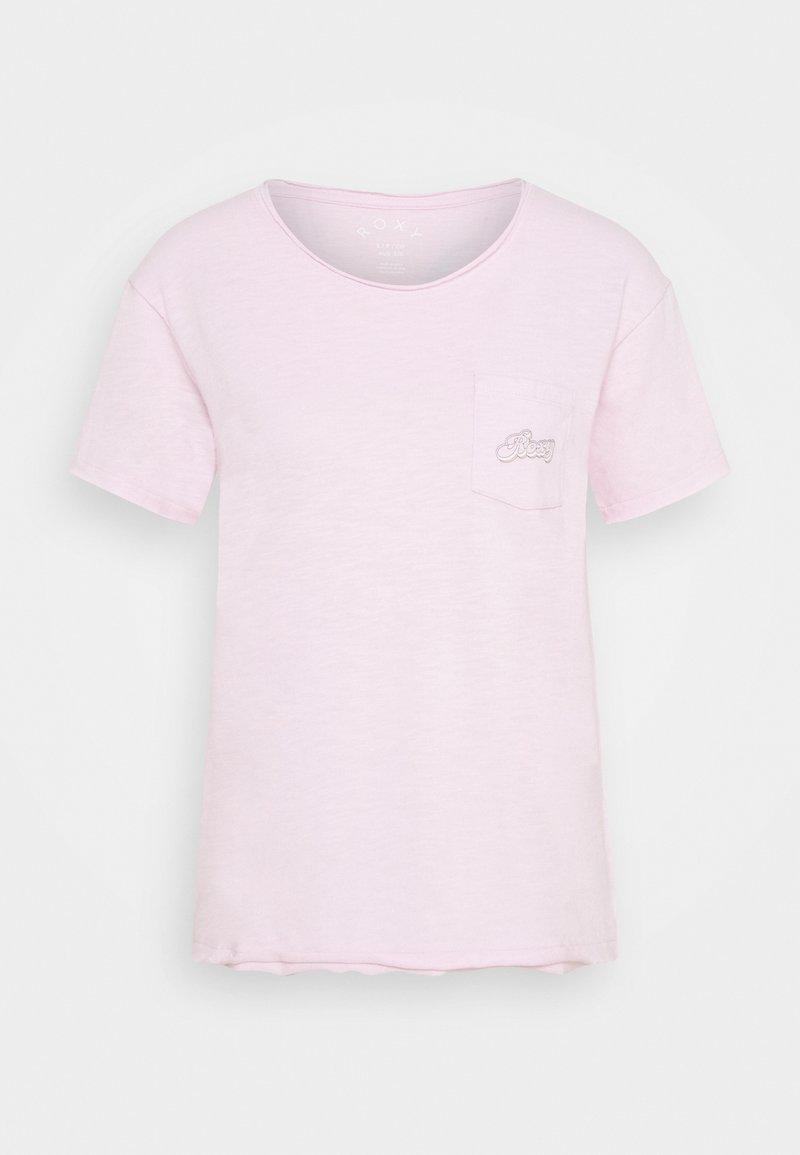 Roxy - STAR SOLAR - Printtipaita - pink mist