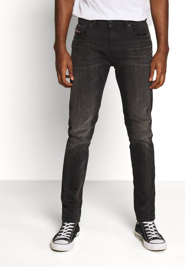 D-STRUKT - Slim fit jeans - 0098b