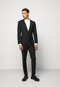 HUGO - HENRY GETLIN - Suit - black - 0