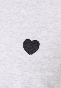 Opus - SERZ - Basic T-shirt - grey - 2