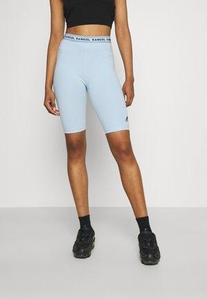 LOUISIANA BICYCLE - Shorts - light blue