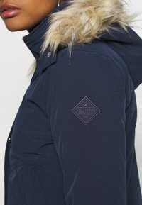 Hollister Co. - ALL WEATHER - Winter jacket - navy - 7