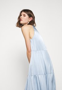 Bruuns Bazaar - GRO MAJA DRESS - Vestito elegante - blue mist - 6