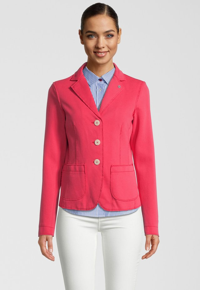 CANNES - Blazer - fusion red