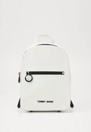 NEW GEN BACKPACK METALLIC - Reppu - weiß