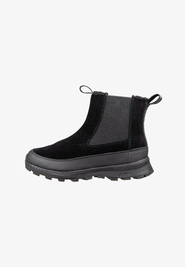 BODA M MICHELIN WIC - Classic ankle boots - black