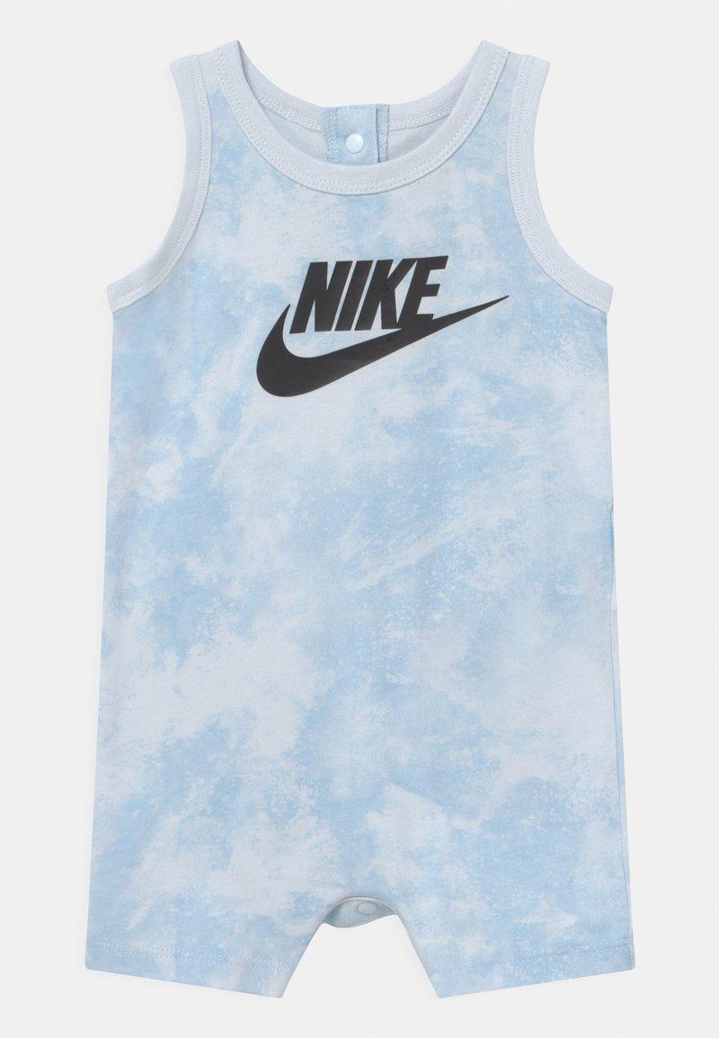 Nike Sportswear - WILD RUN - Jumpsuit - light blue