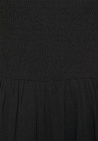 Vero Moda Tall - VMMUSTHAVE LONG DRESS - Occasion wear - black - 2