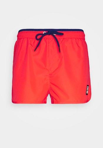 BMBX-REEF-30 - Swimming shorts - orange