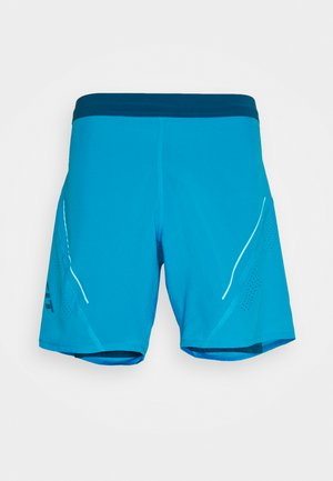 ALPINE PRO SHORTS - Sports shorts - frost
